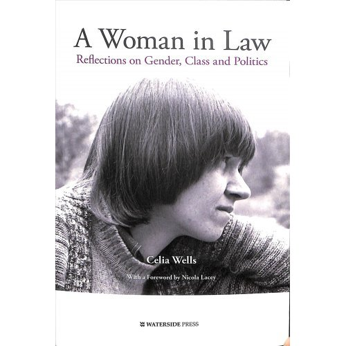 A Woman in Law