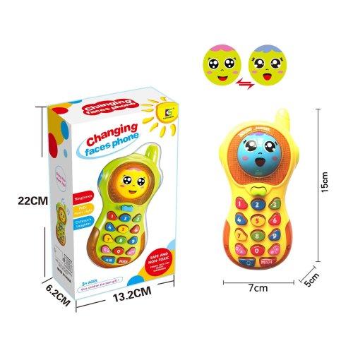 Toys Phone 6 Months Old Boys Baby Girl Toy 1 Year Boy Kid Children Gift 3 12 Birthday On OnBuy