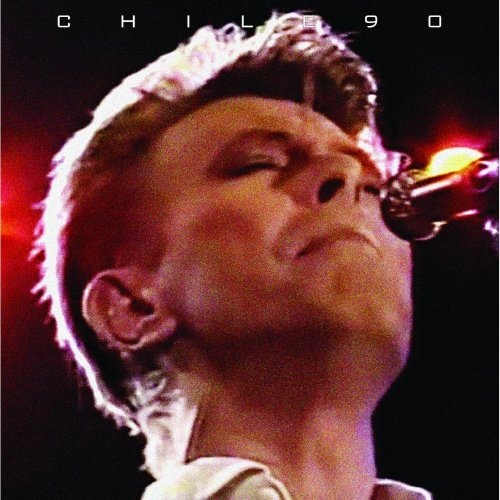 David Bowie, Chile90, Limited Edition Coloured Vinyl