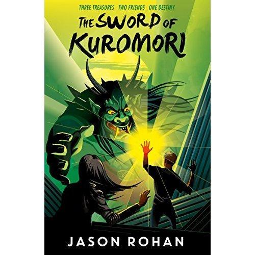 The Sword of Kuromori (The Kuromori Series)