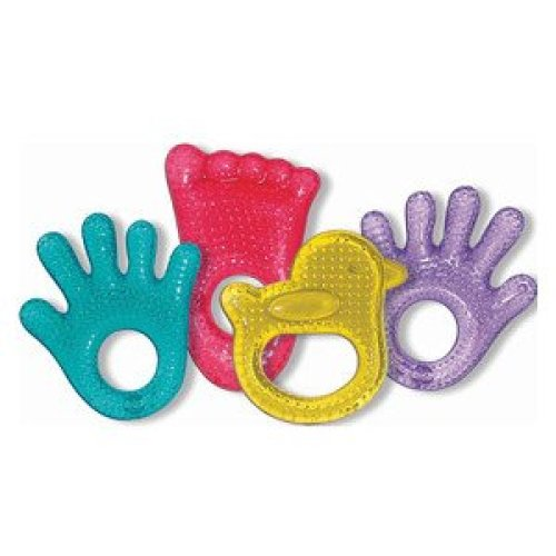 Munchkin Fun Ice Chewy Teether