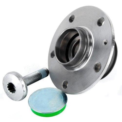 Seat Leon 2005-2015 Rear Hub Wheel Bearing Kit Inc Abs Ring