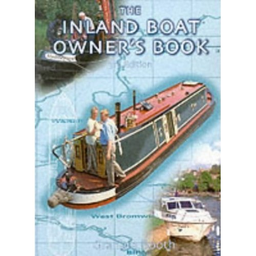 Inland Boat Owners Book