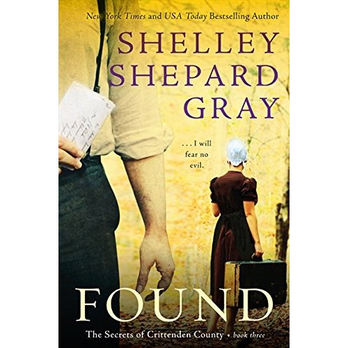 Found (Secrets of Crittenden County)
