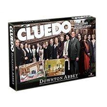 Cluedo - Downton Abbey Edition