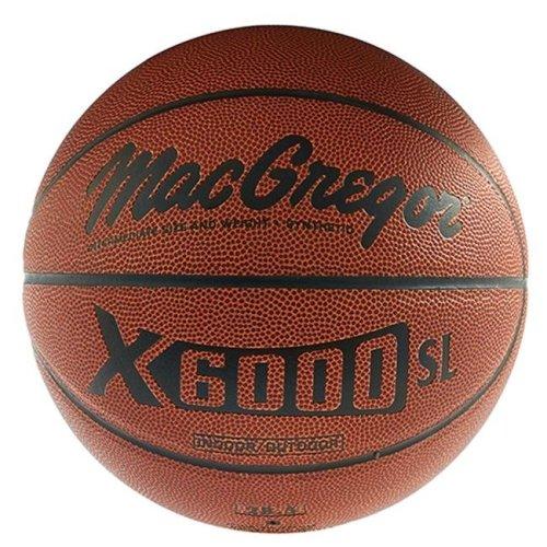 MacGregor 1297157 x6000Sl Intermediate Basketball