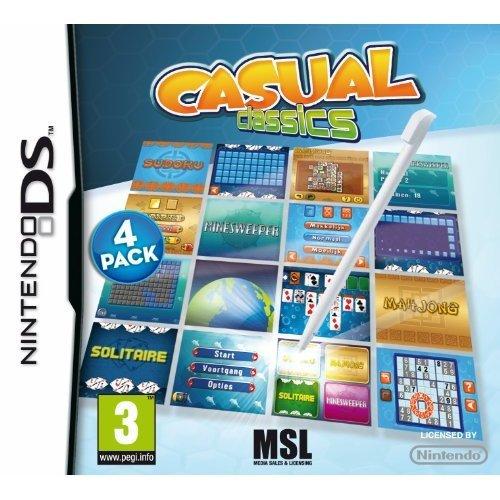 Casual Classics (Nintendo DS)