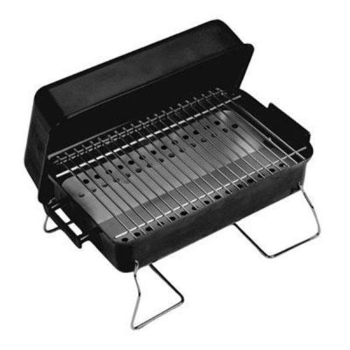 Cb Charcoal Tabletop Grill