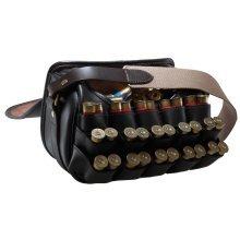 Croots Loaders Bag Byland Leather 150 Cartridge Capacity Shooting Bags
