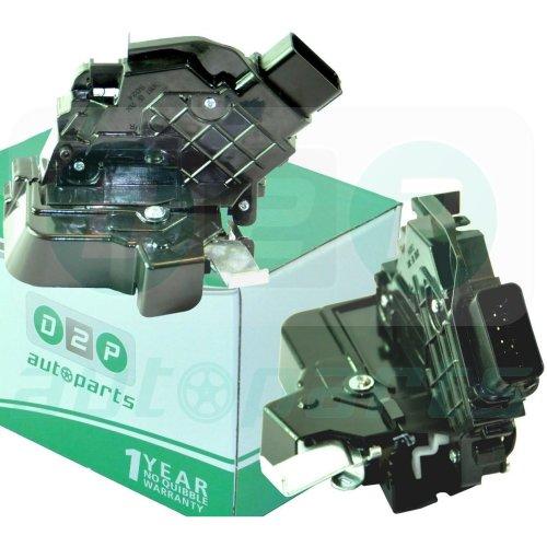 FOR FOCUS MK2, FOCUS C-MAX, C-MAX MK2 REAR RIGHT DOOR LOCK ACTUATOR 4M5AA26412BD
