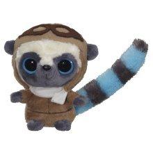 "5"" Yoohoo & Friends Wannabe Aviator Soft Toy - Stuffed Aurora Wannabes Plush -  yoohoo toy friends wannabe stuffed aviator aurora wannabes plush"