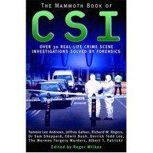 The Mammoth Book of Csi
