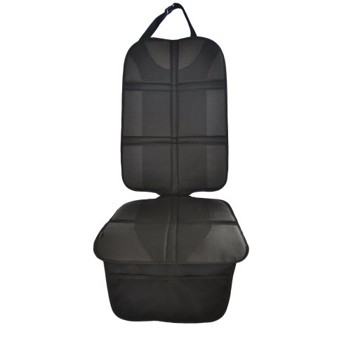 Car Seat Protector (Royal Oxford Material) - Isofix