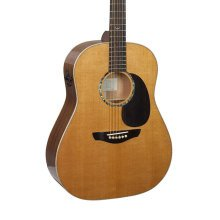 Faith FG1RE Legacy Mahogany Mars Electro Acoustic Guitar