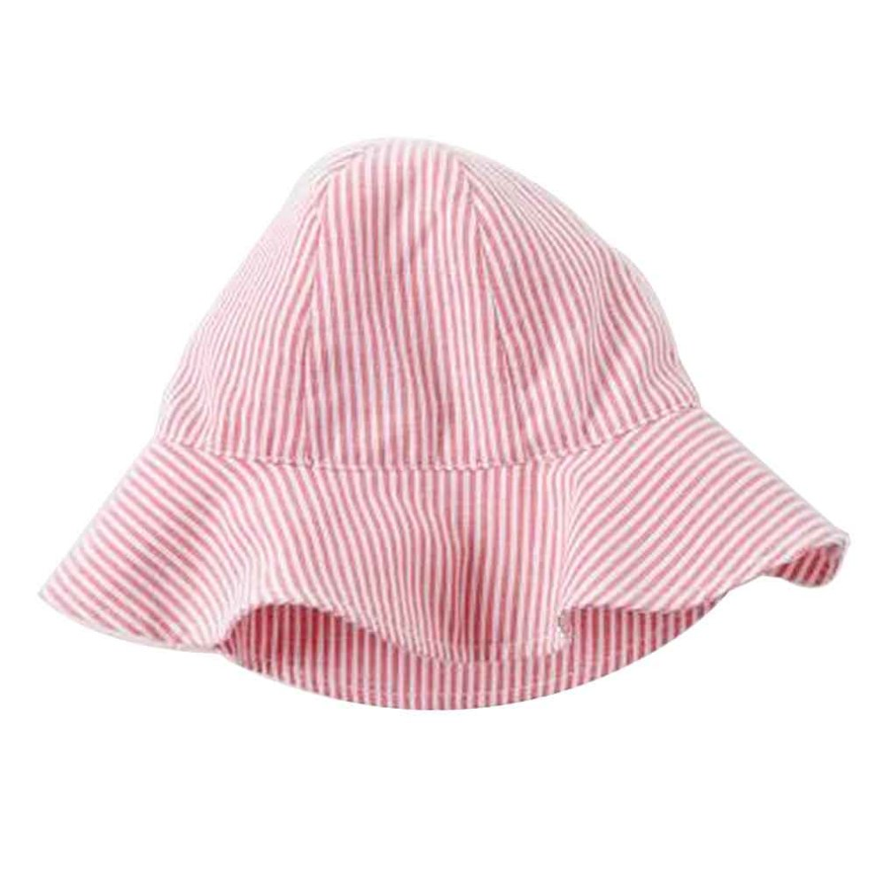 Baby s Hats Children s Hats Cotton Breathable Fisherman Caps  O  on ... 3da604947d2f