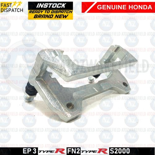 For Honda civic 2.0 Type R FN2 EP3 S2000 Front brake caliper carrier slider kit