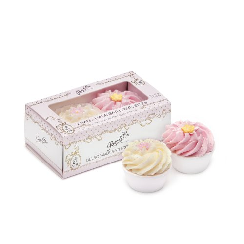 Rose & Co Number 84 Duo Tartlette Set Gift Set