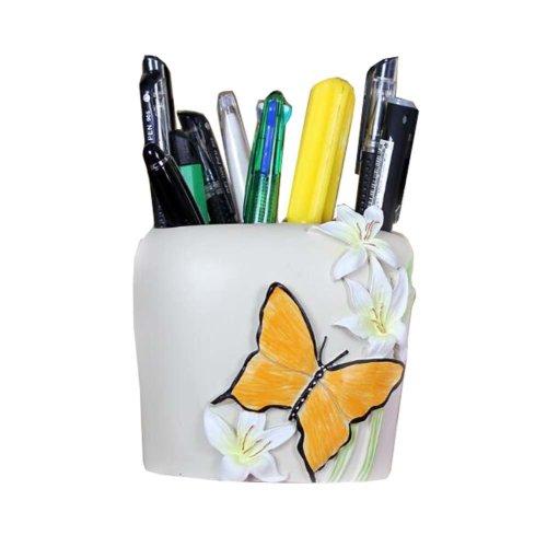 Desktop Office Stationery Storage Box Decoration Pen Holder 3 On Onbuy