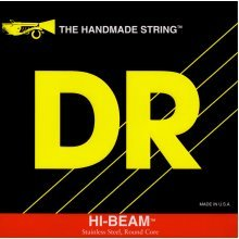 DR LMR5-45 Hi-Beam Bass Guitar 5 String Set 45-125 (Extra Long Scale)