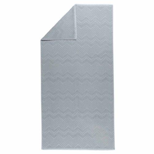 Sealskin Towel Porto 140x70 cm Grey 16361345812