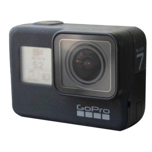 GoPro HERO7 - Black | Waterproof HD Action Camera