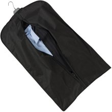 Ashley - Protective Travel Bags - Covers for Coat, Dress, Suit, Shirt - 4 Pack