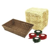 40 Bamboo Tray Gift Pack 36cm Tray
