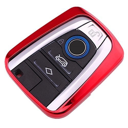 KAKTUS Smart Key Protection Shell Car Key Case for BMW i3 i8