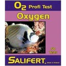 Salifert Oxygen Profi-Test Kit (50 Tests)