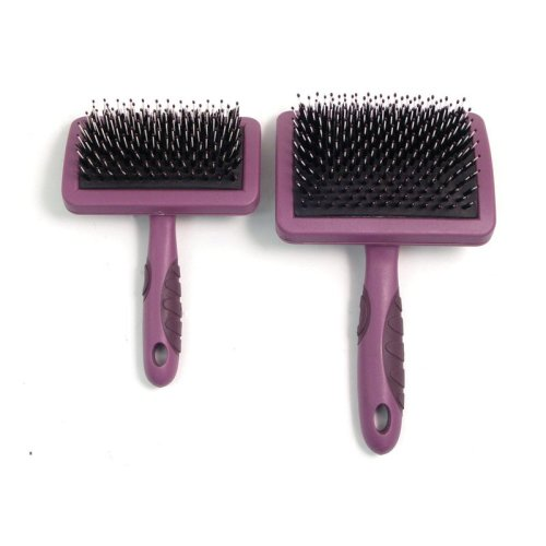 Soft Protection Salon Porcupine Brush Med