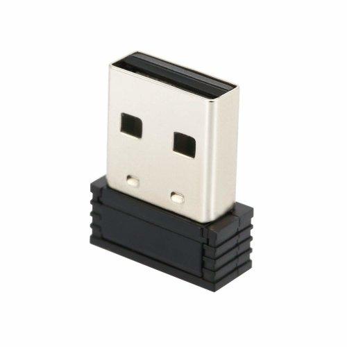 Onlydroid Mini Wireless USB Adaptor ANT+ Stick for Garmin, Sunnto, Zwift, PerfPRO Studio, CycleOps Virtual Trainer, TrainerRoad