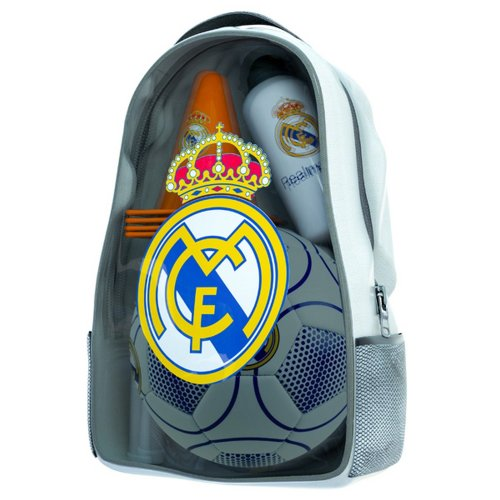 Real Madrid FC Official Training Kit