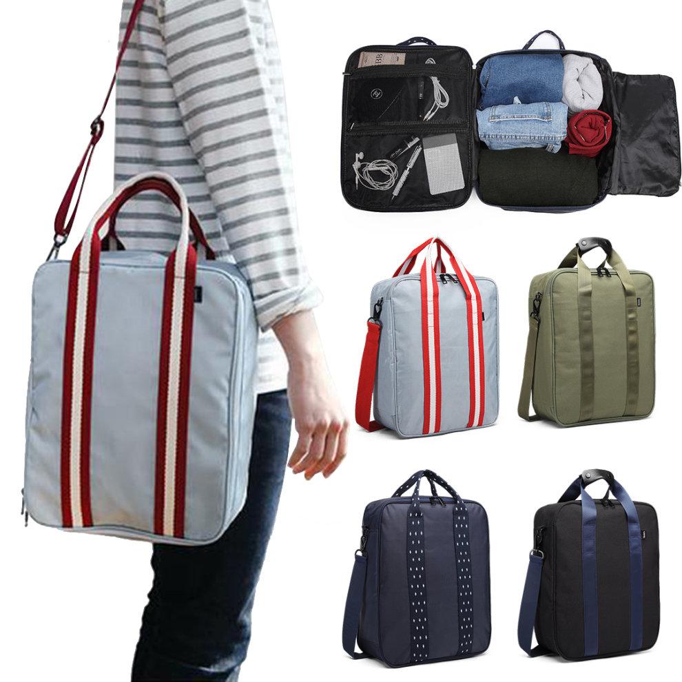 41fae22c9e82 Miss Lulu Multi-Functional Travel Bags Handbag Shoulder Bag Mega-practical  Bag