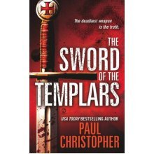 "The Sword of the Templars (John ""Doc"""" Holliday"")"