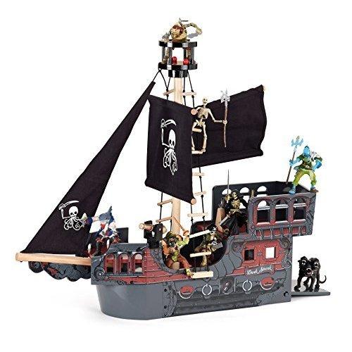 Papo Fantasy Ship