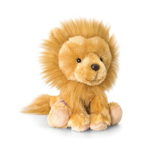 Keel Pippins Lion Soft Toy 14cm