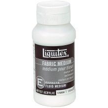 Liquitex Fabric Medium-4oz