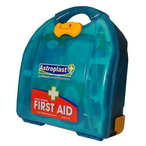 Astroplast Mezzo 50 Person Food Hygiene First Aid Kit