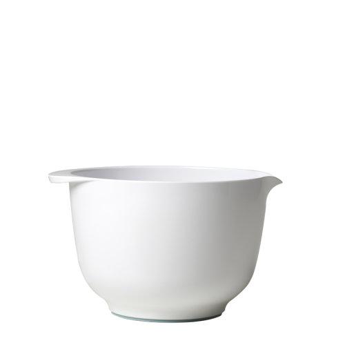 Rosti Mepal Mixing Bowl 2L, White