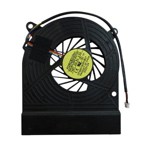HP TouchSmart 600-1068hk Compatible PC Fan