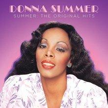 Donna Summer - Summer: The Original Hits [CD]