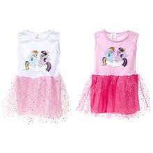 My Little Pony Tutu Dress 2 Asstd Sizes/2asst Cols -