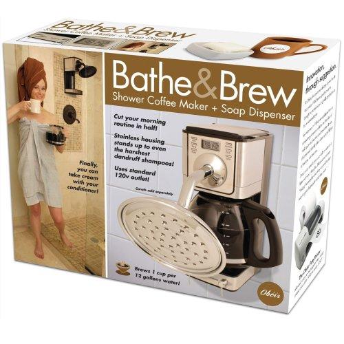 Bathe and Brew Prank Pack