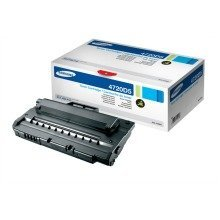Samsung Scx-4720d5 5000pages Black Laser Toner & Cartridge