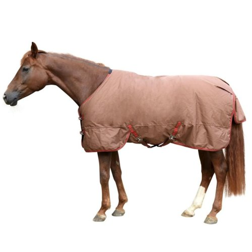Kerbl Horse Rug RugBe IceProtect 300g Brown 135 cm 328673