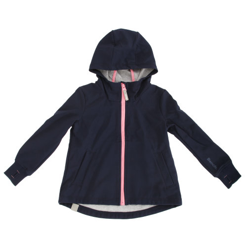 Bench Childrens/Girls Lunar Zip Up Hoodie