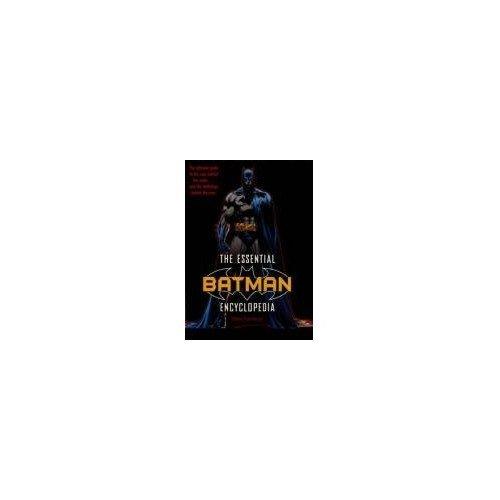 The Essential Batman Encyclopedia (Batman)