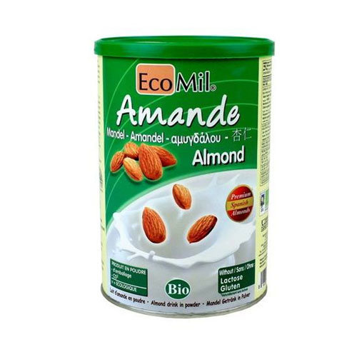 Ecomil  Almond Powder 400g