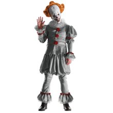 Official Grand Heritage 2017 IT Pennywise Costume