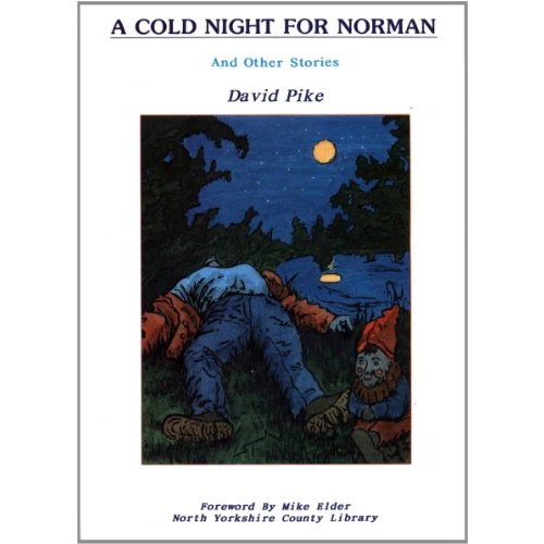 Cold Night for Norman and Other Stories